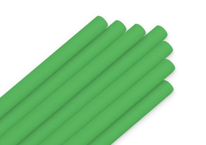 трубочки_зеленые