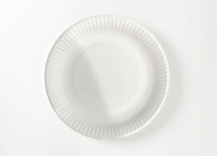 round-plate